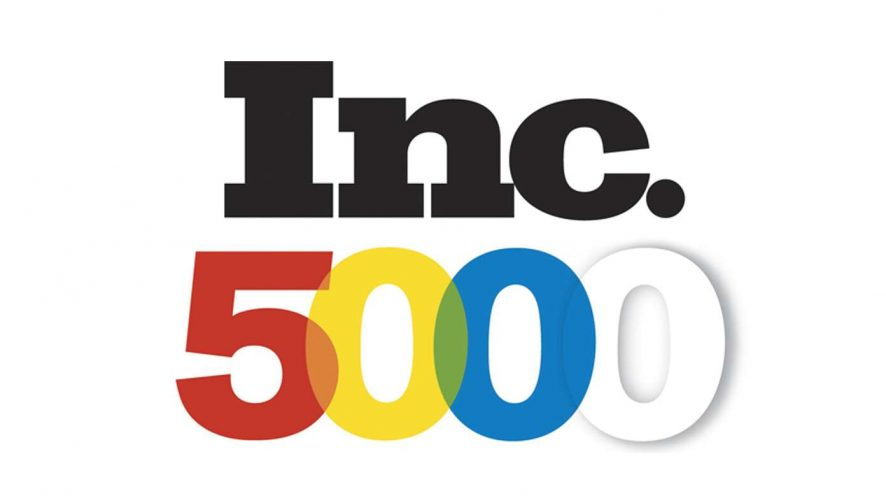 Davenport Listed in Inc. 5000